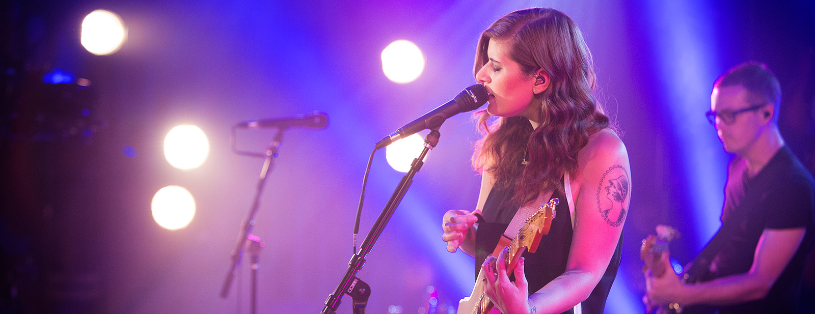 Best Coast Guitar Center Sessions